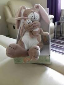 Lullaby wind up toy New