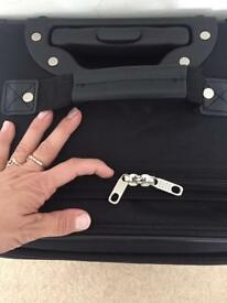 Small check in luggage