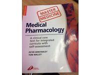 medical pharmacology2nd edition master medicine