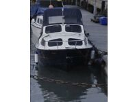 16FT Coastal Day Boat (2002)