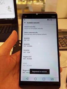 Brand new Unlocked LG V20 Dual SIM H990DS 64GB B&O Certified