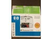 hp photosmart 335 photo printer
