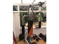 Multi gym - Vfit home gym