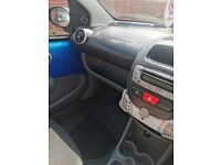 Peugeot, 107, Hatchback, 2009, Manual, 998 (cc), 5 doors