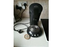 Coffee machine, Phillips Senseo
