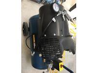 Air Compressor + lots more