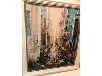 Signed Limited edition - New York