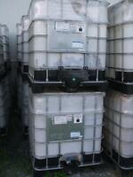 1000L Platic Storage/Sewage Tanks