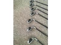 Nike Convert VR S Golf Club Irons 4-PW