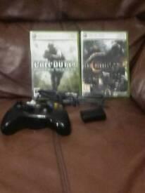 Xbox 360 Gaming Kit