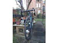 trek madone 5.9 Limited edition small/med