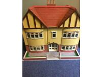 Beautiful dolls house for sale