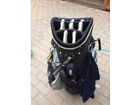 Golf cartbag