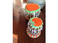 Music instrument Tabla for sale - brand new in bag