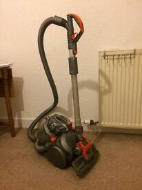 DYSON BAGLESS CYCLONIC CYLINDER VACUUM CLEANER