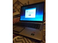 HP Media Laptop in very good condition