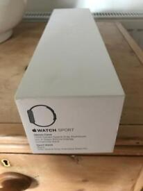 I watch 38mm brand new in box SOLD