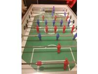 FOOTBALL TABLE GREAT CONDITION