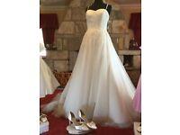 Wedding & Ladies Clothing Joblot