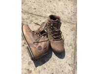 Size 5 Firetrap walking boots