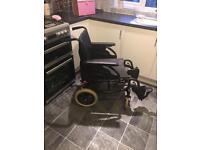 Adult wheelchair upto 17st