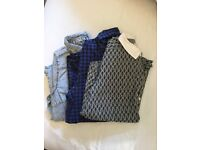 Various Blouses size 10/12