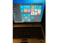 TOSHIBA TECRA M5 LAPTOP WINDOWS 10
