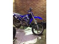 Kx cr yz all 2 stroke top end rebuilds