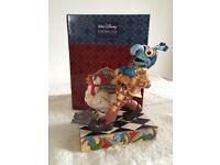 """(RARE) Disney Traditions Gonzo """"Hubba Hubba"""" Figurine"""