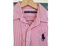 Ralph Lauren Women's Shirt Size 12