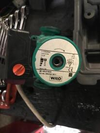 Cheap reconditioned water pump