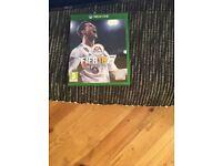 Fifa 18 and infinite warfare Xbox one