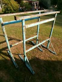 Band stands