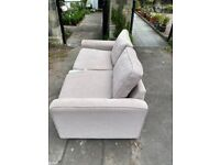 Very sturdy sofa FREE to collector