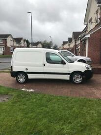 05 PEUGEOT PARTNER 1.9D MOT OCT 2018 SALE OR SWAP