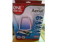 Digital tv aerial
