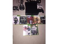 250GB Xbox 360 Bundle
