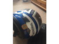 Takachi TK30 motorcycle helmet