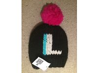Wool & The Gang Knitted Ladies Hat