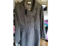 Ben Sherman coat