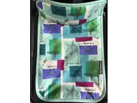 Bugaboo John Lewis Fabrics
