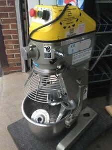 Used Bakery Equipment