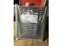 Brand New Chrome Towel Warmer 600mm x 750mm