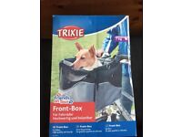 Trixie dog carrier
