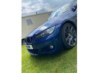 BMW, 3 SERIES, Coupe, 2008, Semi-Auto, 1995 (cc), 2 doors