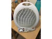 Elpine fan heater