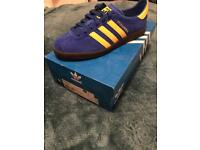 Adidas Stockholm 2014 bnibwt size 7