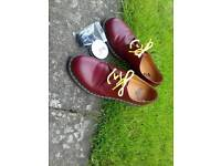NEW Dr. Martens Air Way size 9 adult
