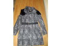 Phase Eight Padded Coat