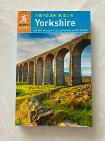 The Rough Guide - Yorkshire.